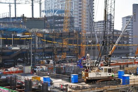 2020年頃までは、住宅の施工不良が増加傾向に?!
