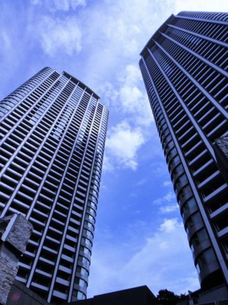 高層マンションは永住の住処には不向き?!年々高まる「火災リスク」