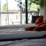 寝室空間の風水。誤解の多い「北枕」