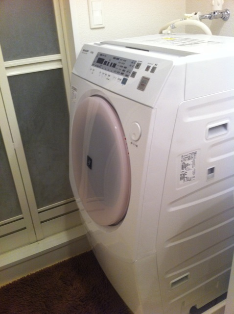 ドラム式洗濯機「騒音」「振動」の注意点&対応方法!