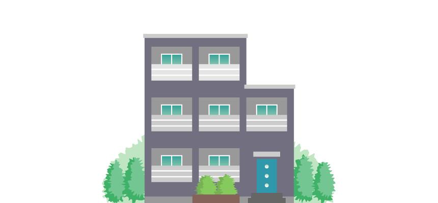 住宅の過剰供給